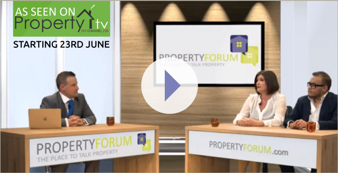property forum on tv