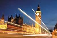 Buy to let landlords shun London