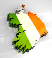 Irish buy to let market extremely strong
