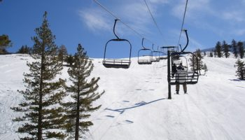 Still time to buy alpine ski property in time for Christmas