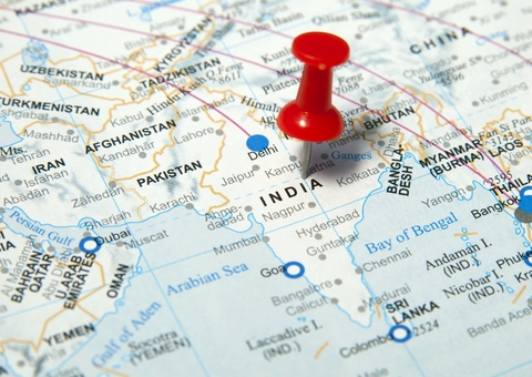 Experts optimistic about Indian real estate market