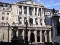Bank of England ready to increase UK base rates