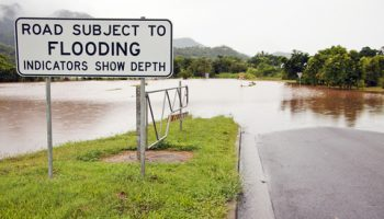Inaccurate flood maps impacting house prices