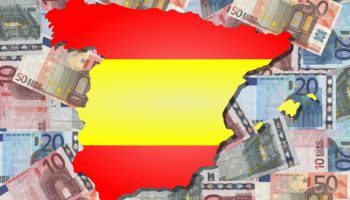 Spanish second home market