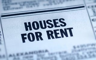 Don't forget inflation when setting annual rent