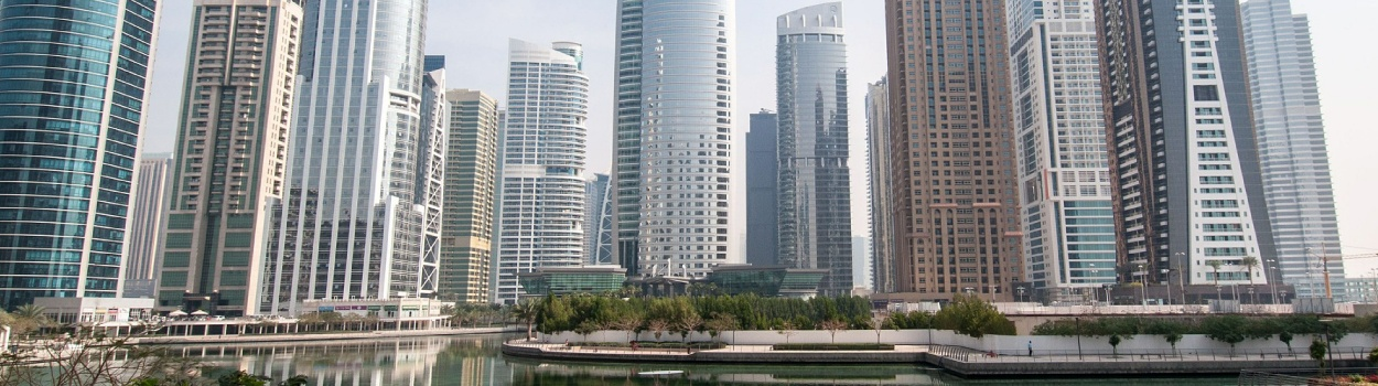 New developments launched in Dubai as property market sentiment picks up