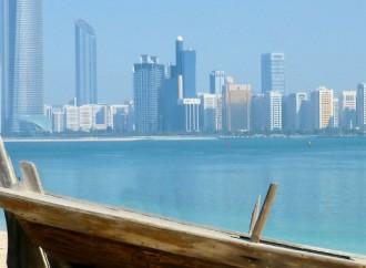 Do the Dubai real estate figures add up?