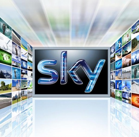 Property Forum on Sky TV