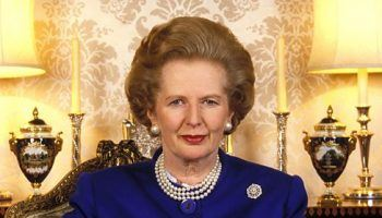Lady Thatcher's former family home for sale at £1.2 million