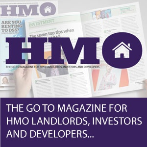 HMO Landlords, investors and developers