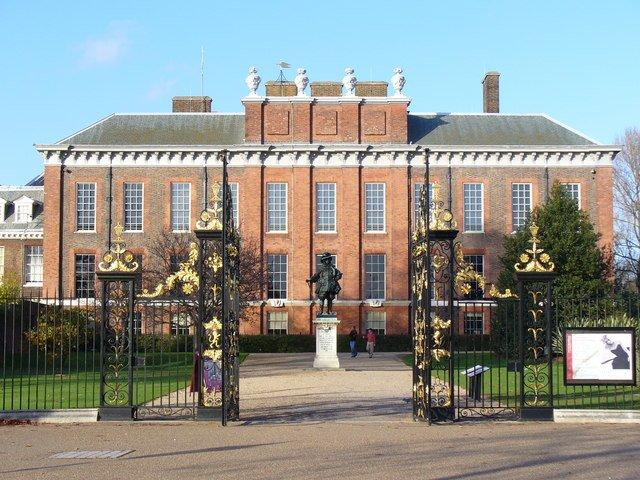 Kensington Palace set for major renovations