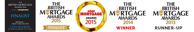 Mortgage awards