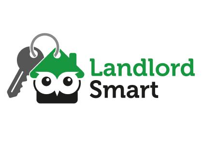 Landlord Smart Logo