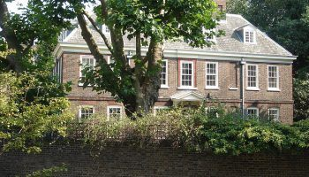 Old Battersea House hits the market at £12 million