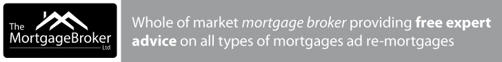 The Mortgage Broker