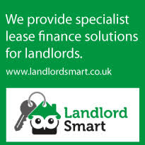 Landlord Smart Logo