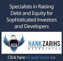 Hank Zarihs