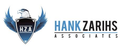 Hank Zarihs Logo