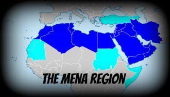 Mena countries