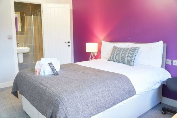 Basingstoke Serviced Accommodation