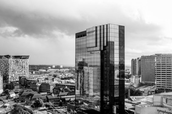 Why Birmingham has become a UK Property Investment Hotspot