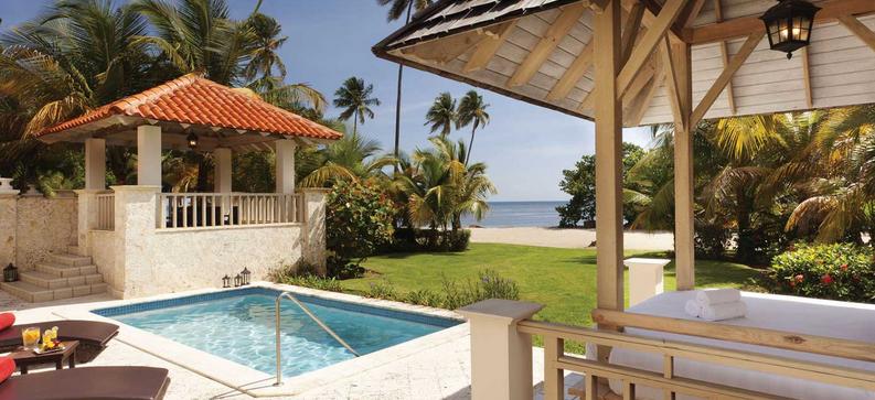 White Sands Hotel and Spa development in Cape Verde