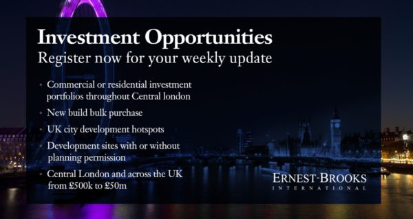 The London commuter belt & where to invest?