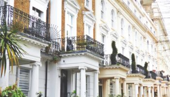 The State of the Property Market London