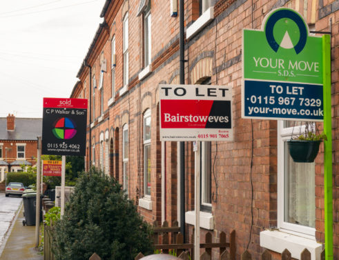 An expert's guide to buy to let secured loans