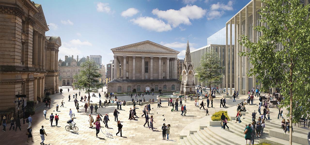Birmingham Investment Report