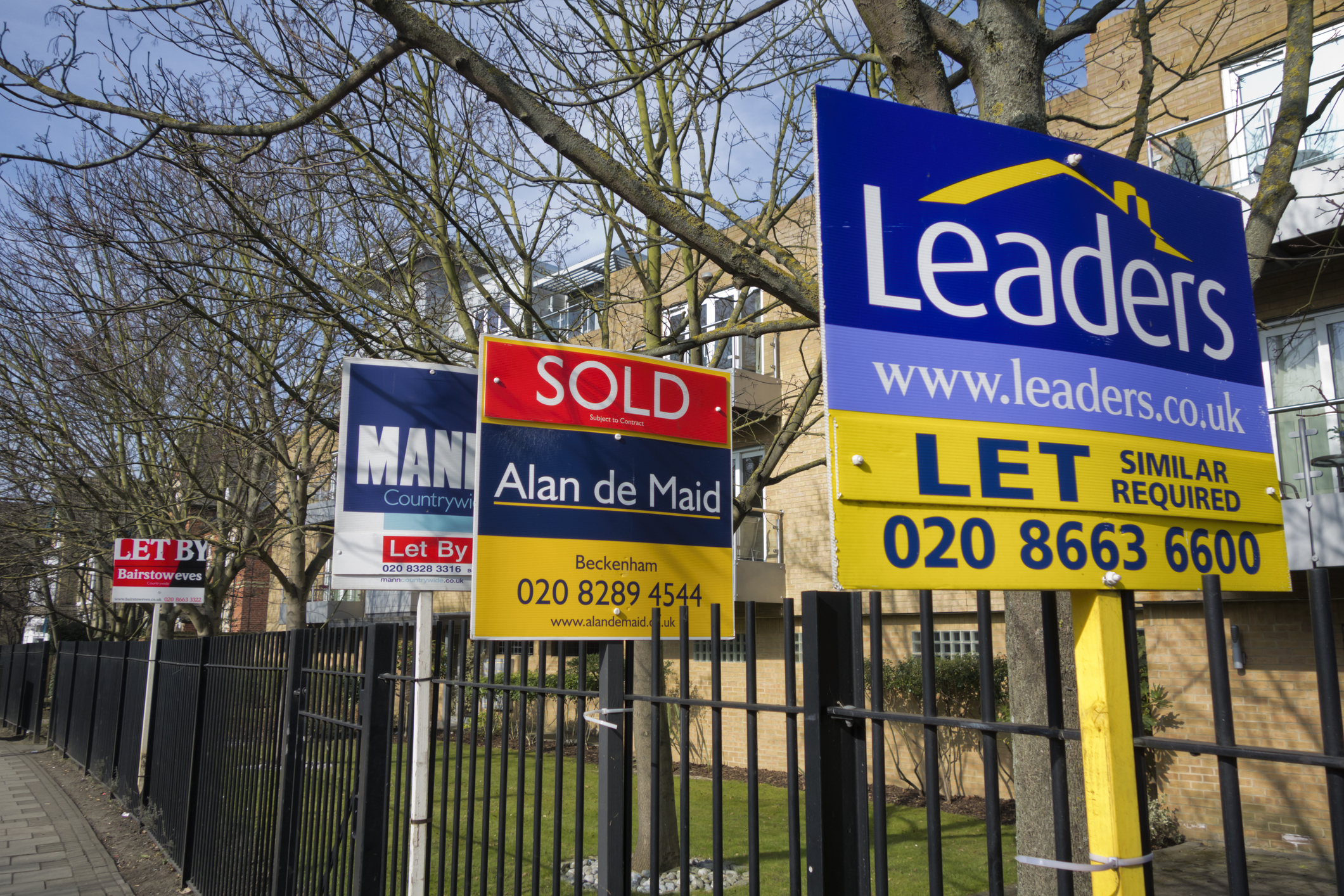 Buy to let is the backbone of the UK housing market