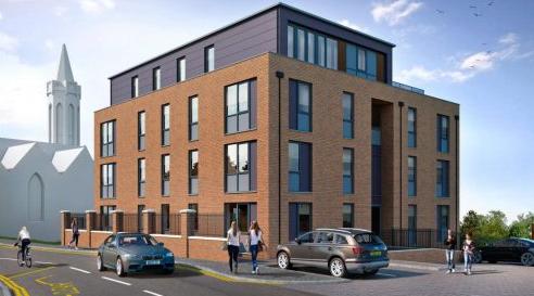 Leeds property market extremely buoyant
