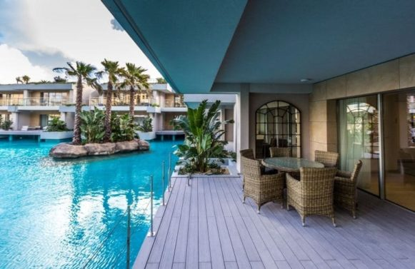 Luxury Property in Malta Boasts Strong Growth