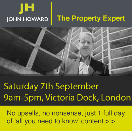 John Howard the Property Expert
