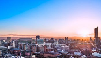 A guide to Manchester's property market: Why you should invest