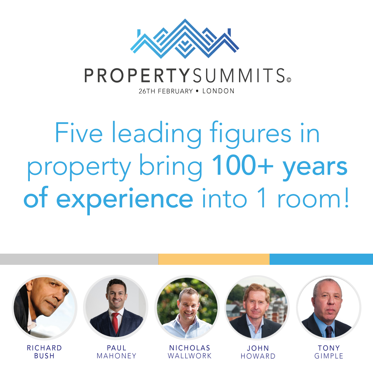 Property Summits event in London