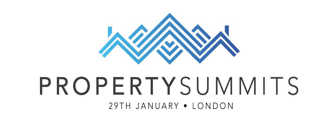property summits event logo