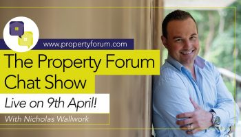 Property Forum Chat show