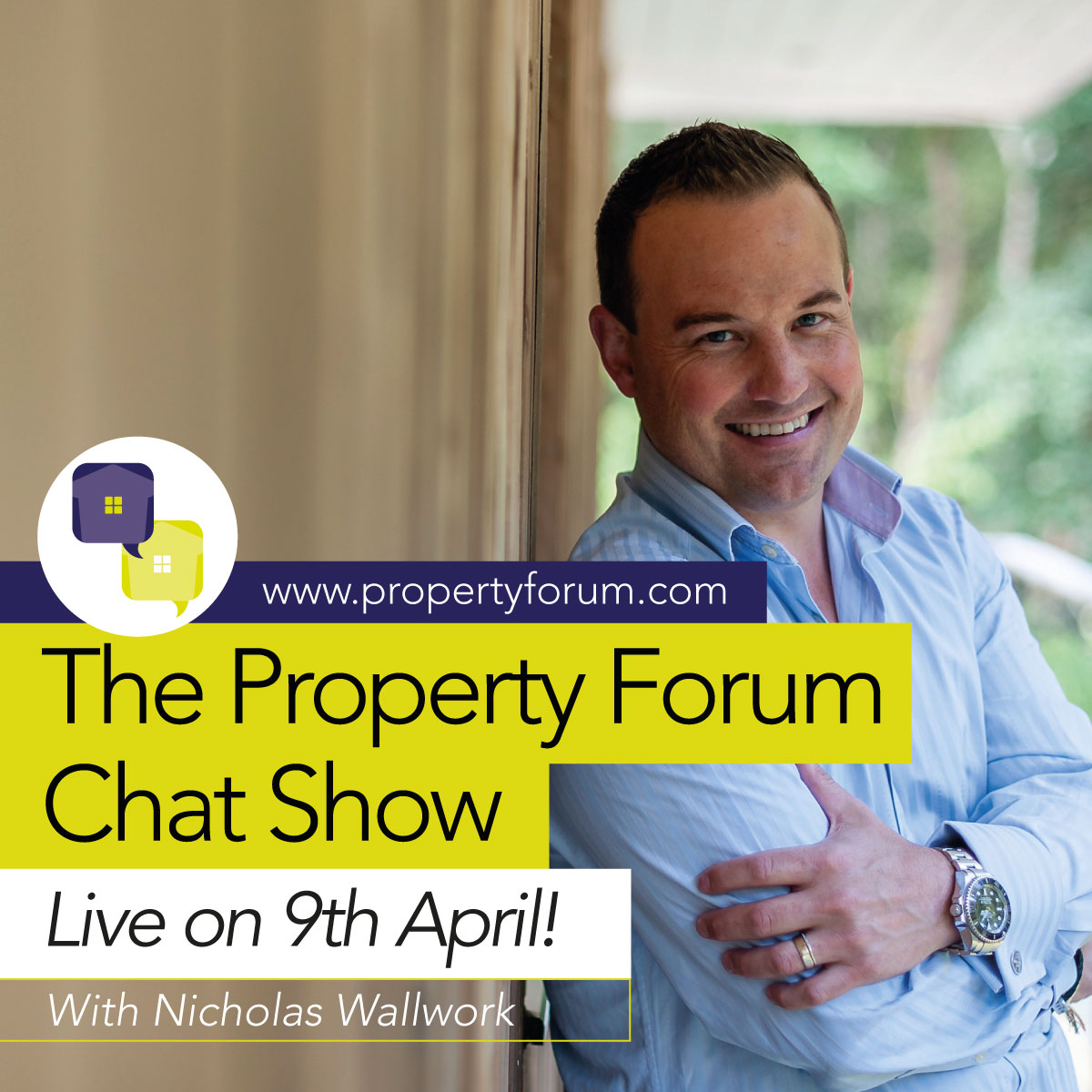 Property Forum Podcast