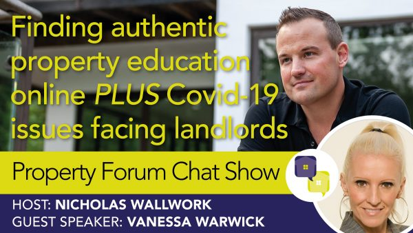 Podcast: Nick Wallwork and Vanessa Warwick discuss market changes since Covid 19