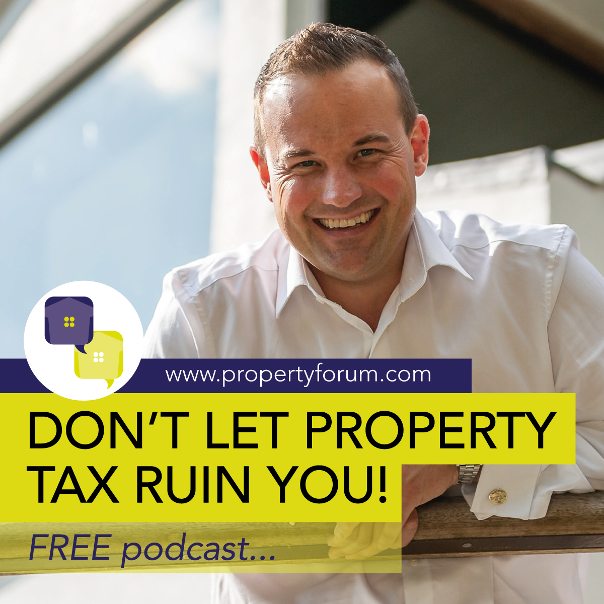 property tax podcast