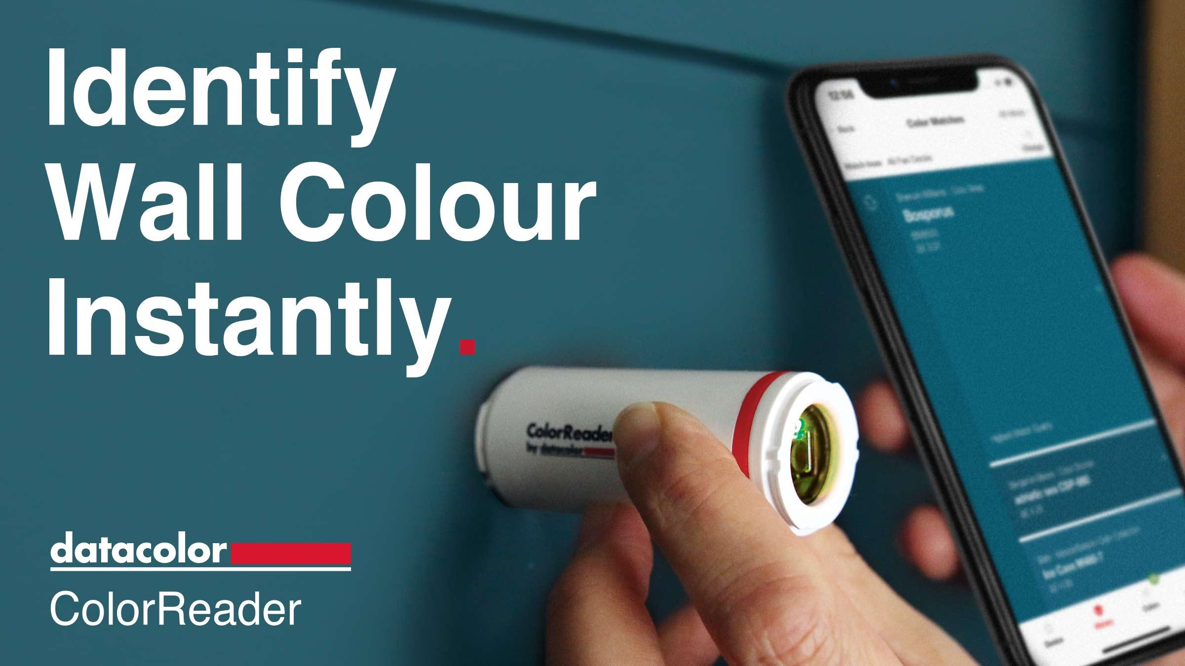 ColorReader gadget