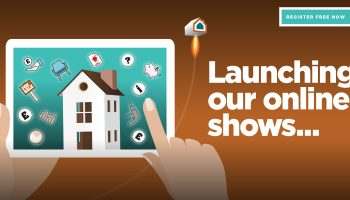 The National Landlord Investment Show launches online super-shows for 2020