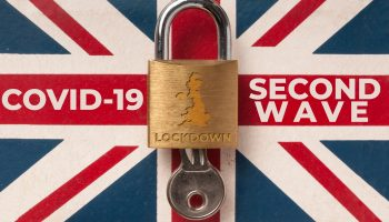 The Three-Tier Lockdown System: How will the new restrictions impact the UK property market?