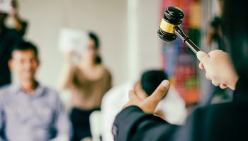 The Traditional Auctioneer: Has COVID-19 put an end to buying a property at auction?