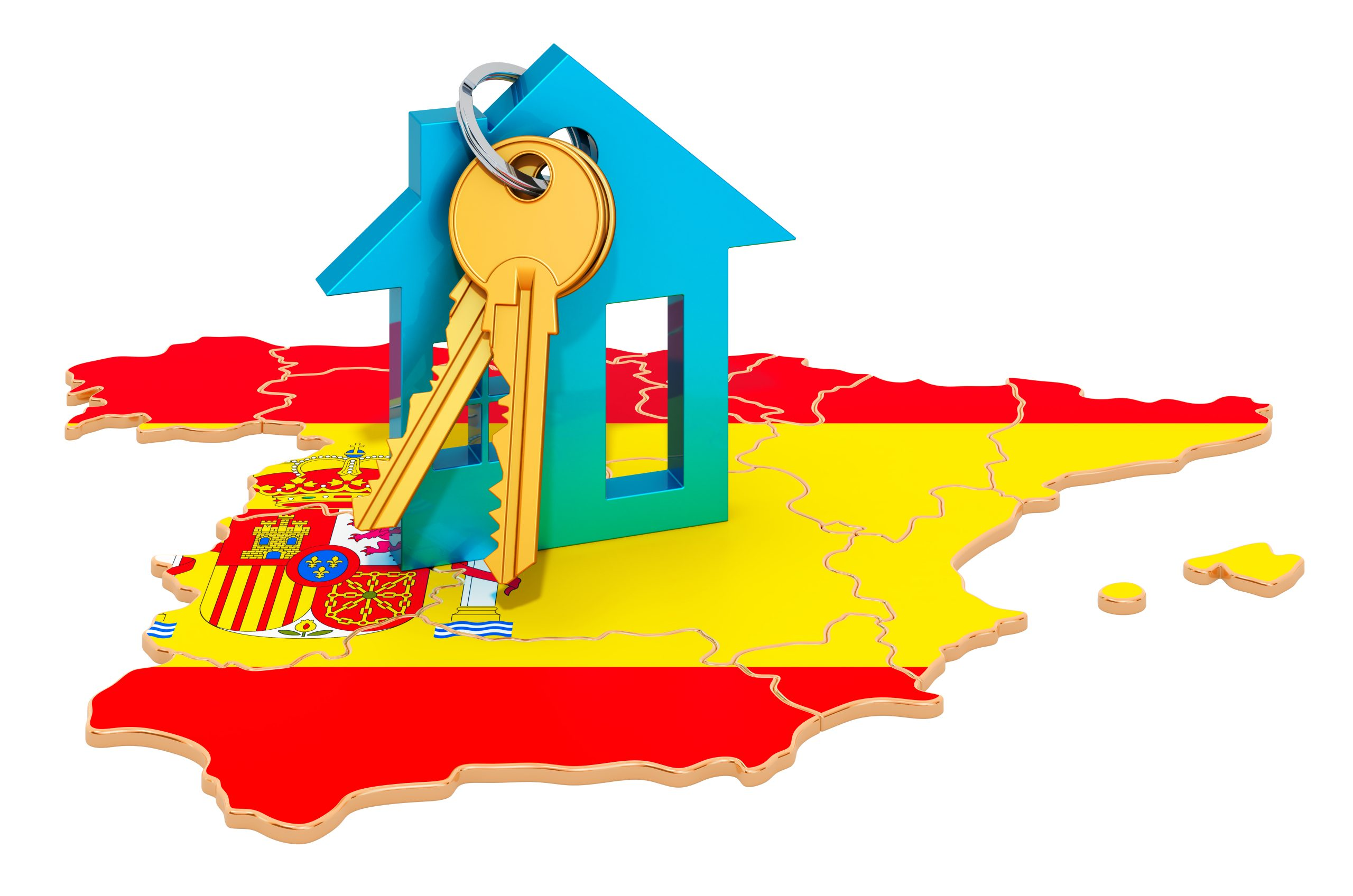 The Top 5 Regions in Spain for Property Investment in 2021.