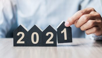 The UK Property Market in 2021
