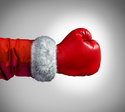 Boxing Day Bounce Back: Zoopla saw searches on their site by increase 70% on 26th December.