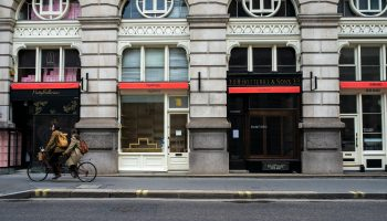Is Housing the Future of the High Streets?