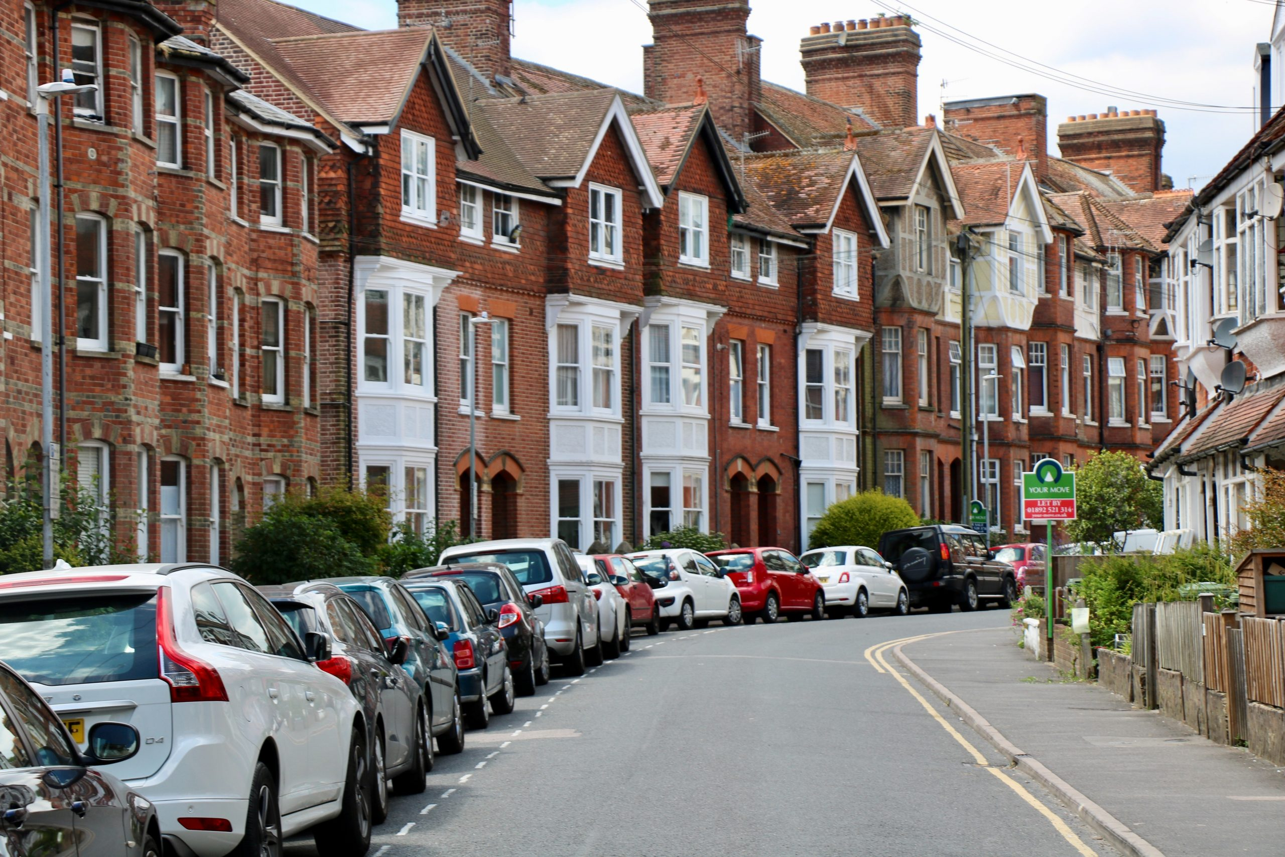 Did you know, house prices rose at twice the rate of flats in 2020?